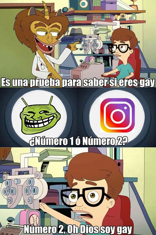 quiero una explicación no gay meme