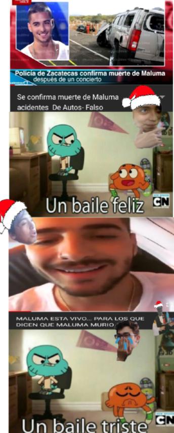 Feliz Navidad Subditos Meme By Muchomaicra Memedroid