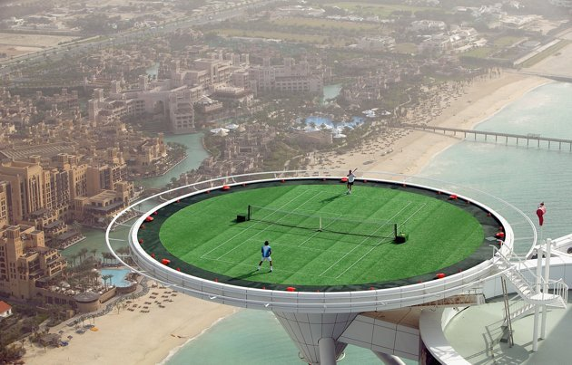 world more expensive tennis ever !