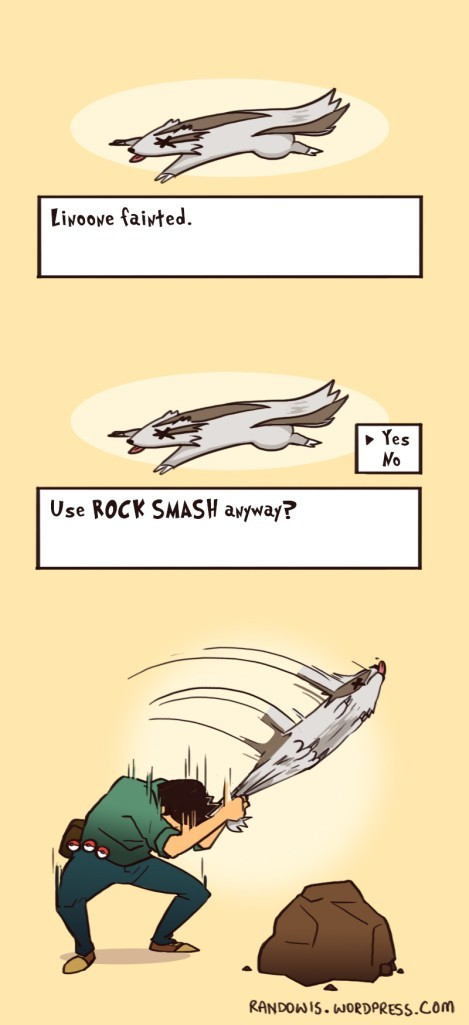 Rock smooch