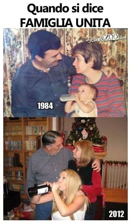 la famiglia perfetta by mastergio