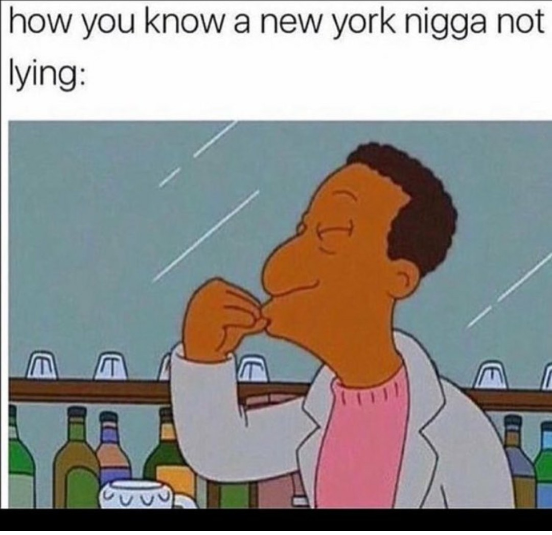 New Yorker Facts Meme By Samiyr Memedroid