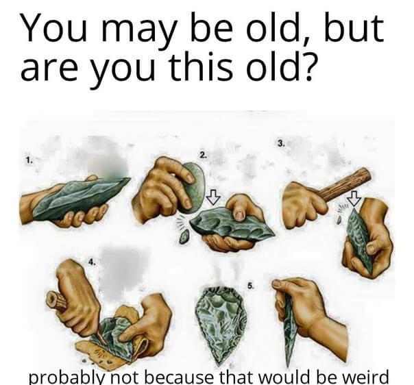 Ooga booga - Meme by HungryHippos :) Memedroid