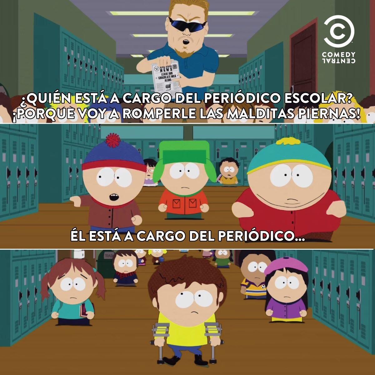 jajajaja simplemente south park v meme by marcelo28 memedroid