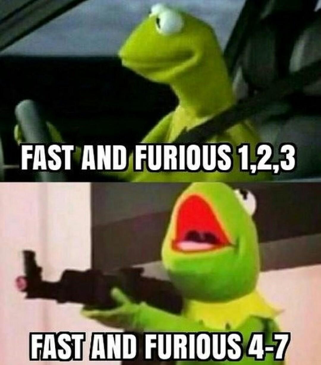 Funny Muppet Meme: Meme By Sachouille9 :) Memedroid