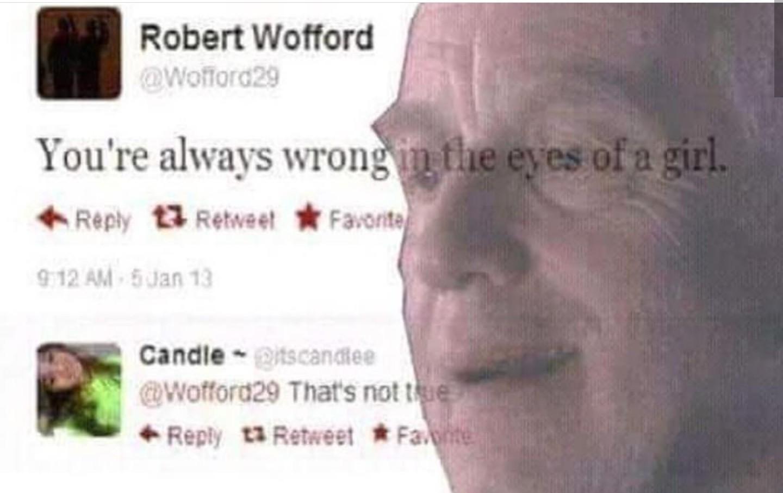 ironic meme by dombot memedroid