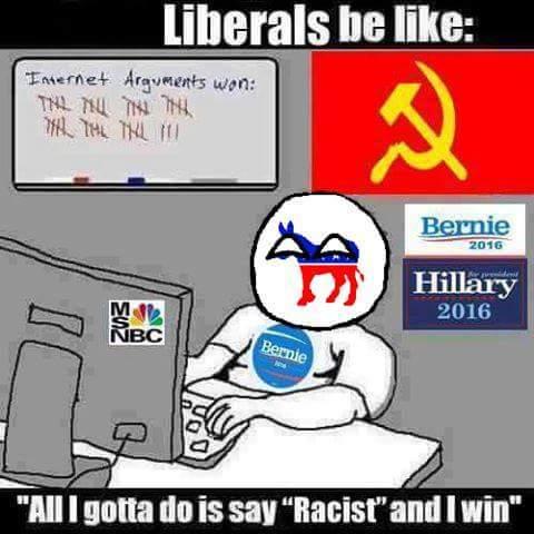 Inb4 political shitstorm.