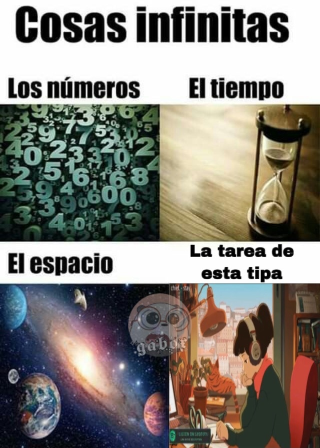 lOfI hIp hOp - Meme subido por -Gabox- :) Memedroid