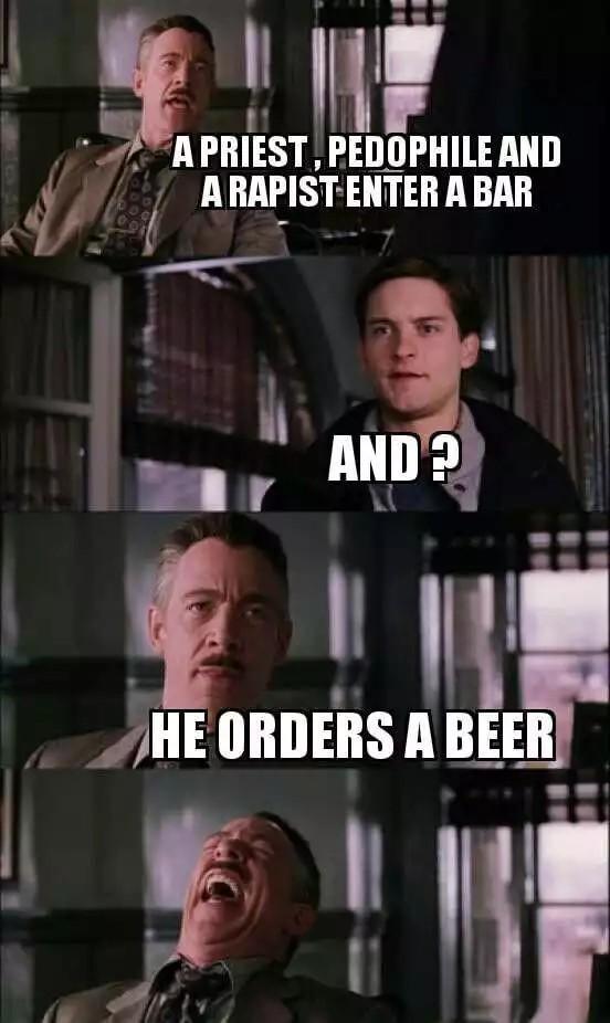 Evil jokes are good jokes - Meme by BlueFyre :) Memedroid