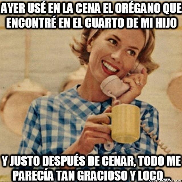 Mama Inocente Meme By Jessiel Colon Memedroid