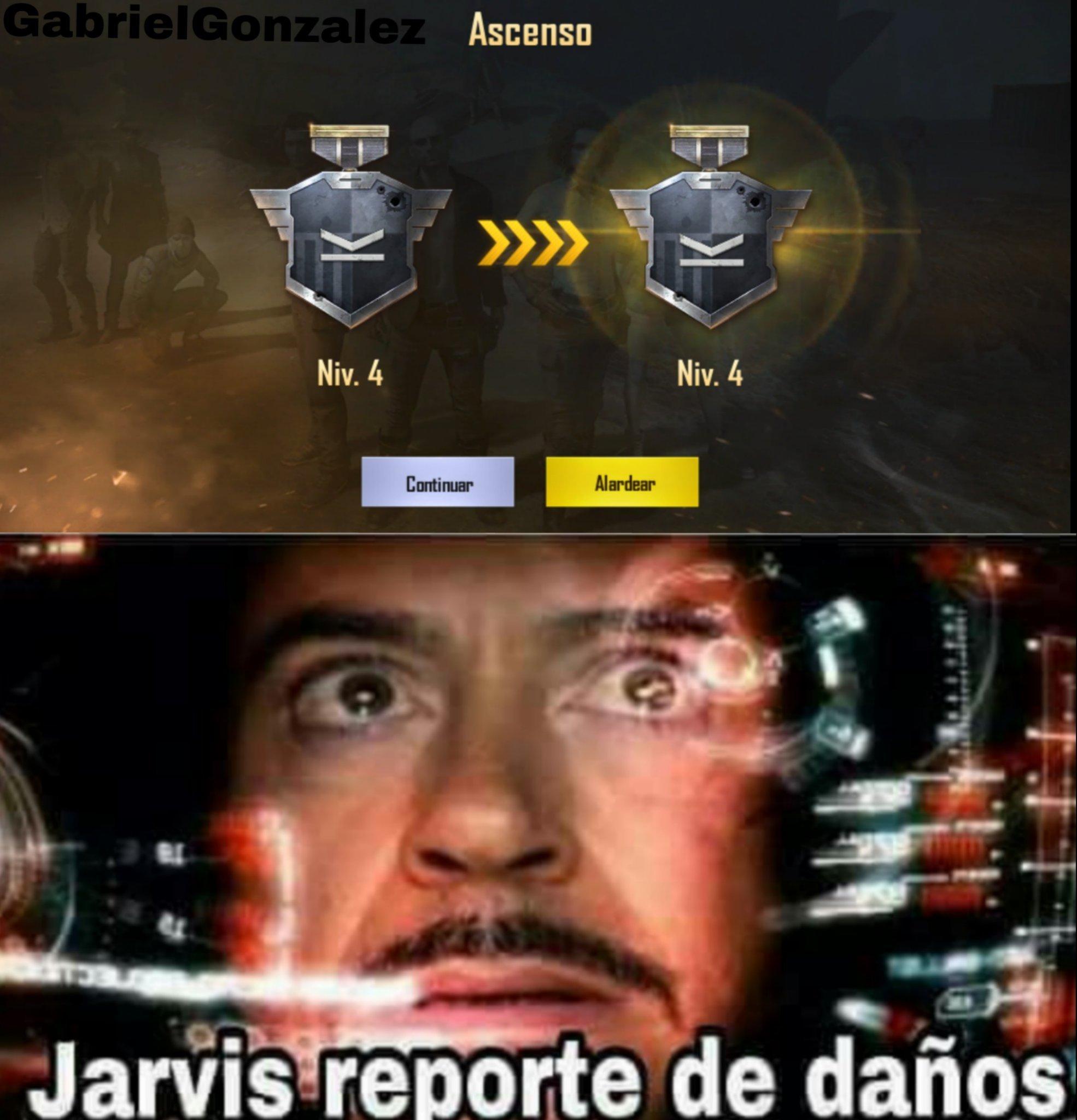 Pubg y sus bugs meme by gabrielgonzalez memedroid