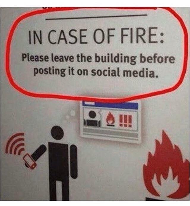 lol fire post