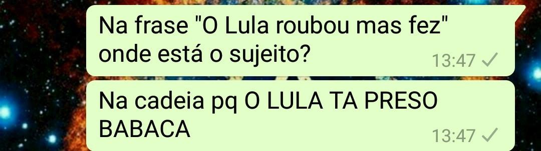 Luloso Meme By Thiagocg Memedroid