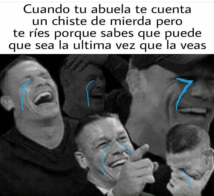 Que sad - Meme by MamaHuevo3000 :) Memedroid