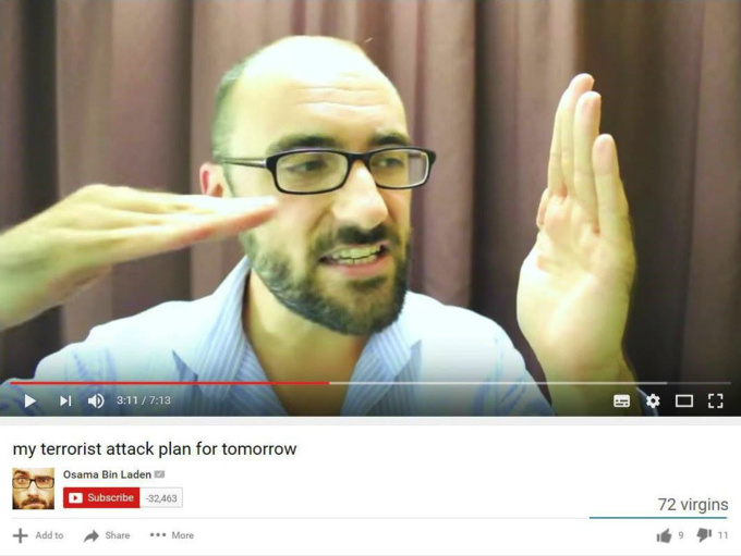 Do people still watch Vsauce?