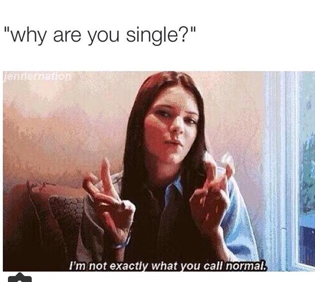 Single life - Meme by theking337 :) Memedroid