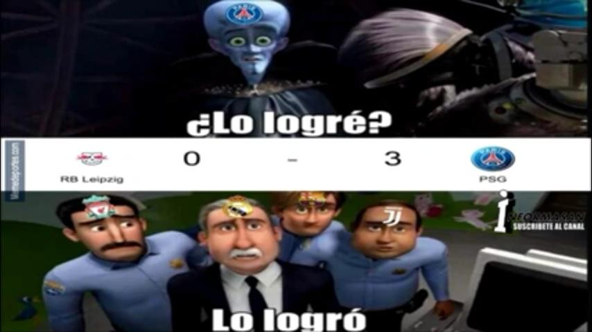 Lo Logro Meme By Bromas2 Memedroid