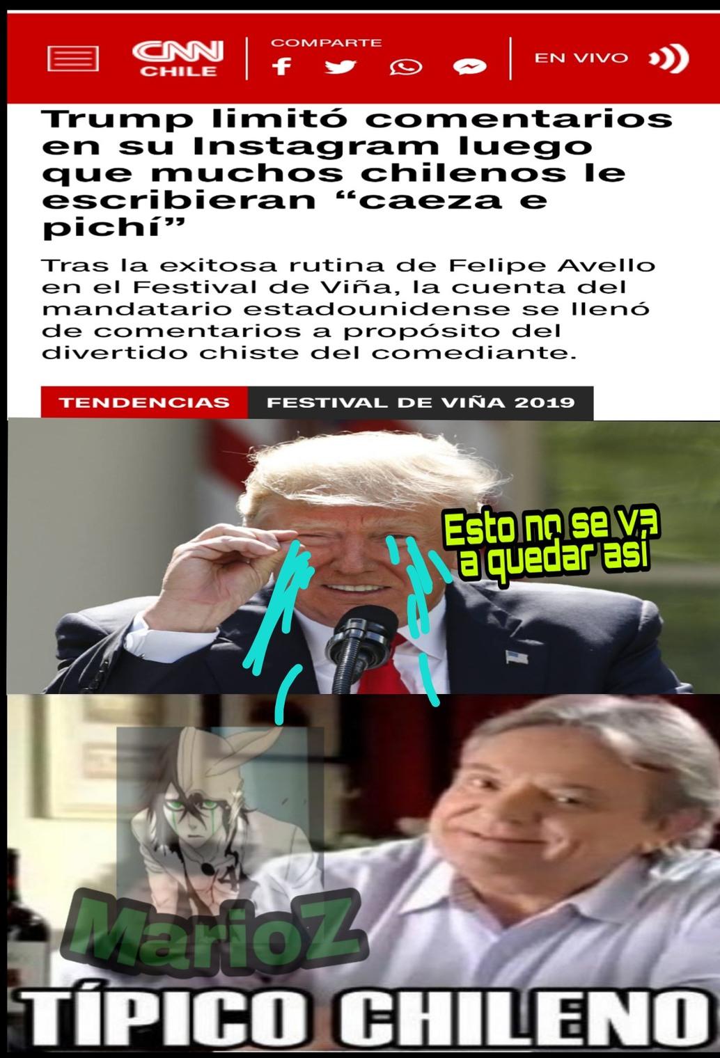 Me gusta mi país meme by marioz memedroid