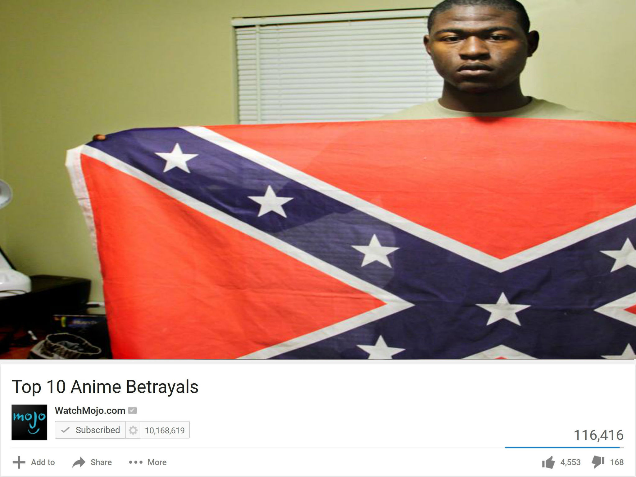 Top 10 anime betrayals meme by highwaystar memedroid