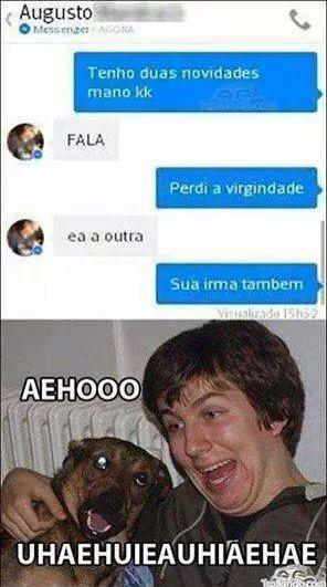 The zueira never ends - meme
