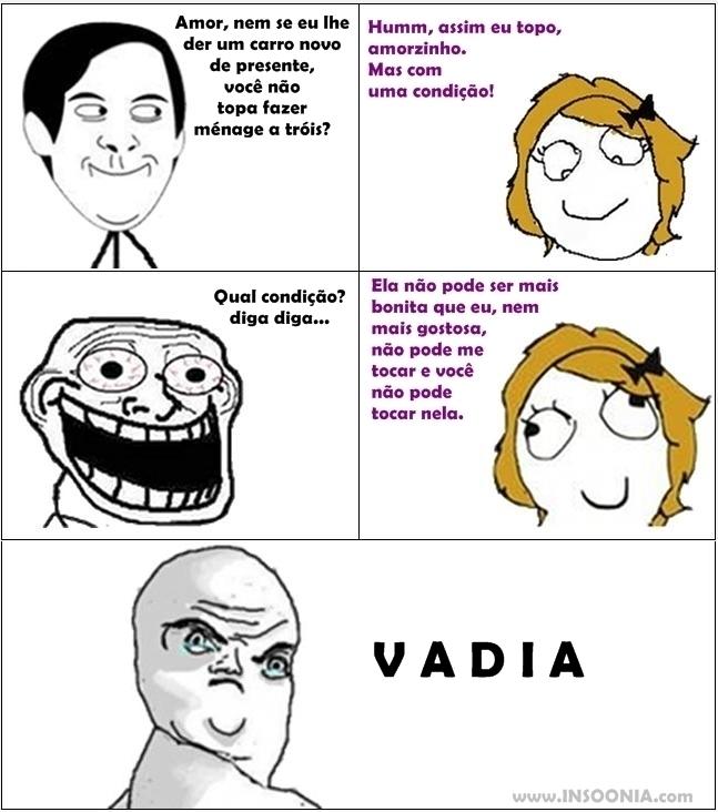VADIA - meme