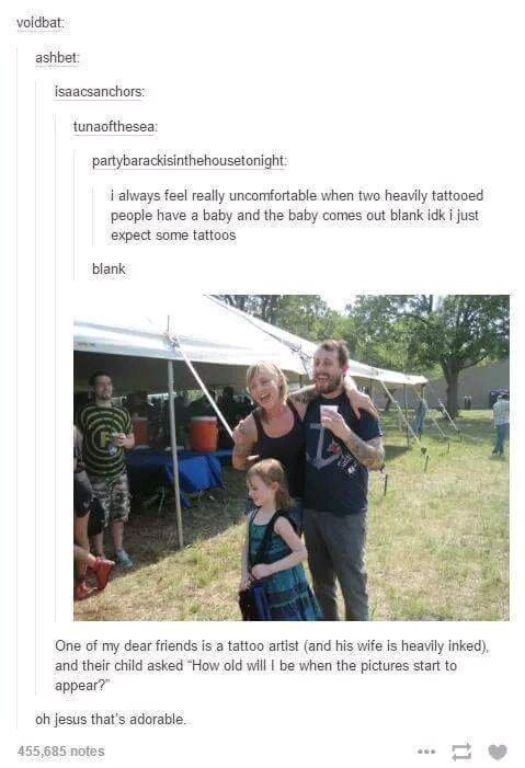 Blank - meme