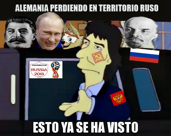 Historia ya eeeees - meme