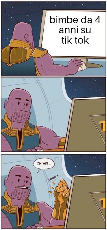 La verità - meme