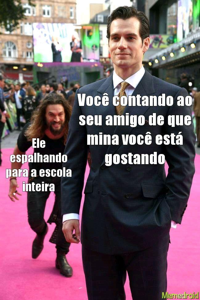 Very triste - meme