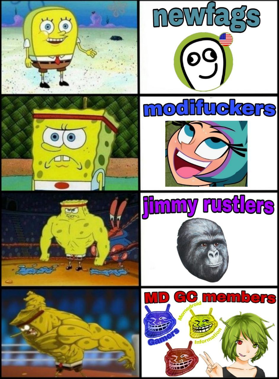 read my bio - meme