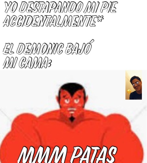 PATAS - meme