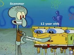 free vbucks - meme