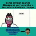 Vamo Maradona