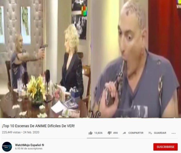 Mirtha Legrand - meme