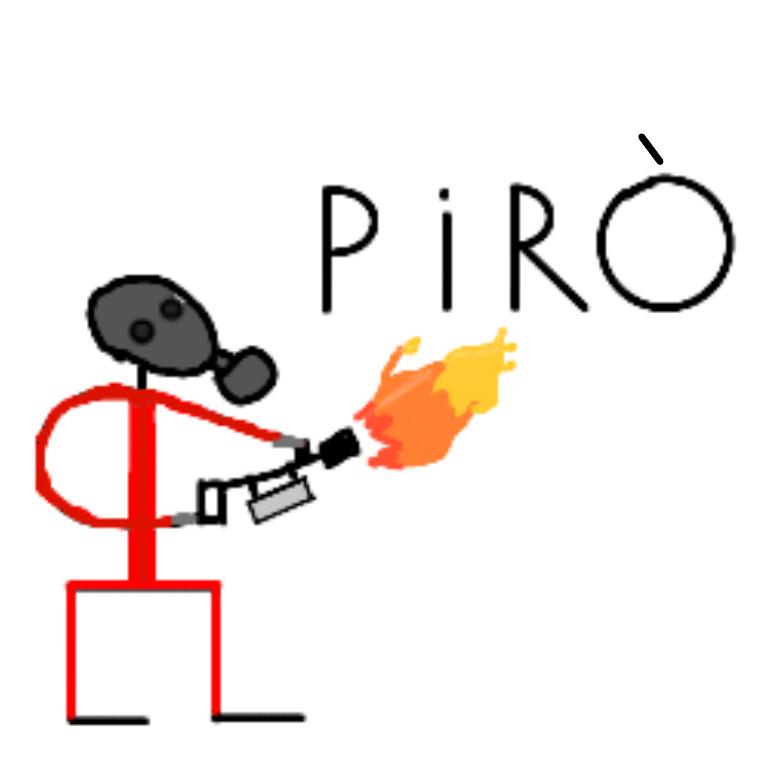 Juancho vestido de phyro, simplemente epico - meme