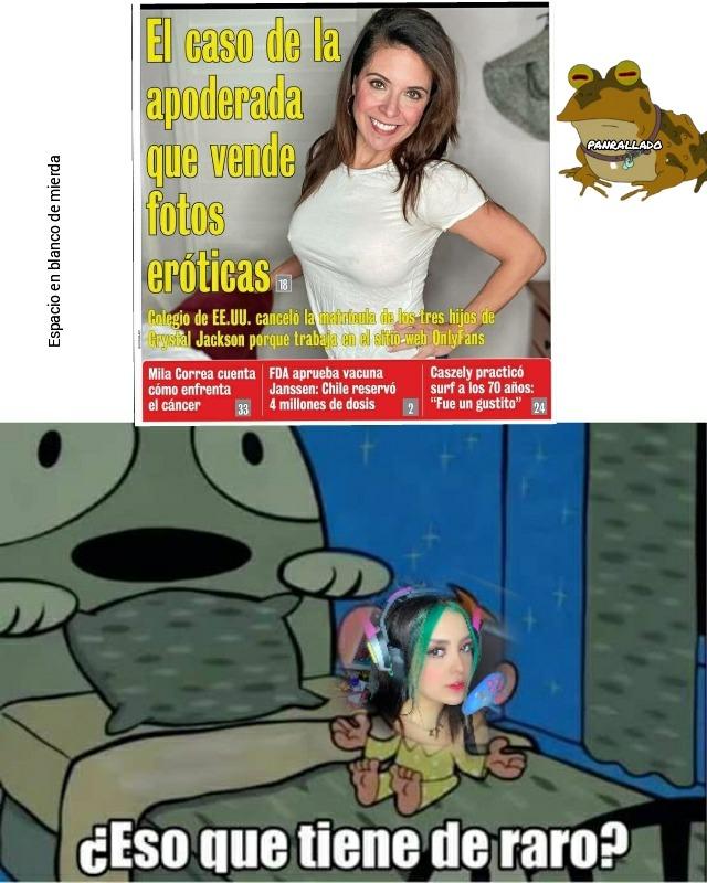 No volverá la  pornografía en mimosdroid AQq - meme