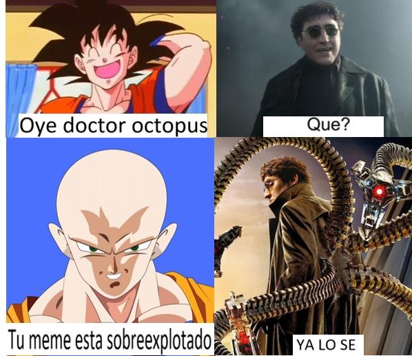 hola peter - meme