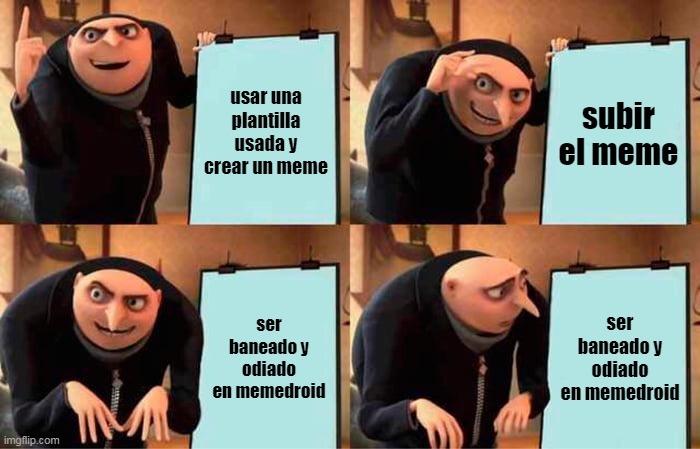 el dia a dia - meme