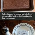Last brownie