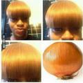 Legal o cabelo '-'