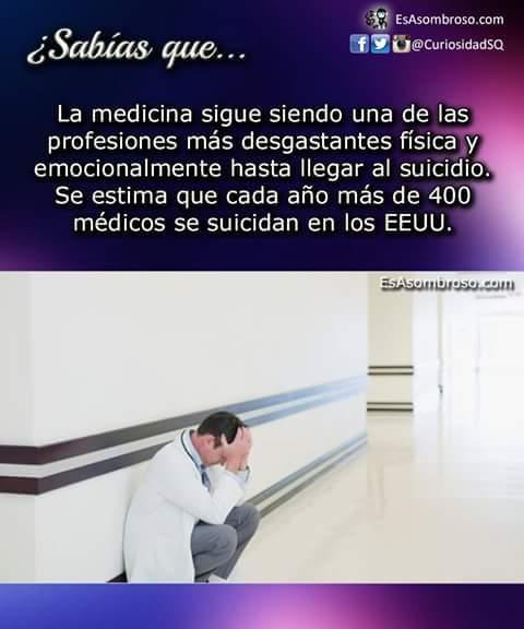:o ya no quiero ser médico - meme