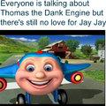 No love for Jay Jay ;(