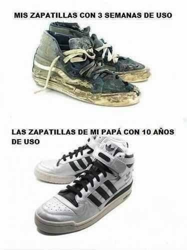 Memes De Zapatillas Adidas Carajo Top EspañolMemedroid En rsQdxthC