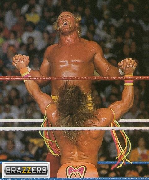 Hulk Hogan... - meme