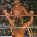 Hulk Hogan...
