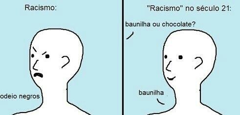 baunilha - meme