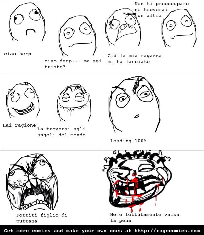 Primo rage - meme