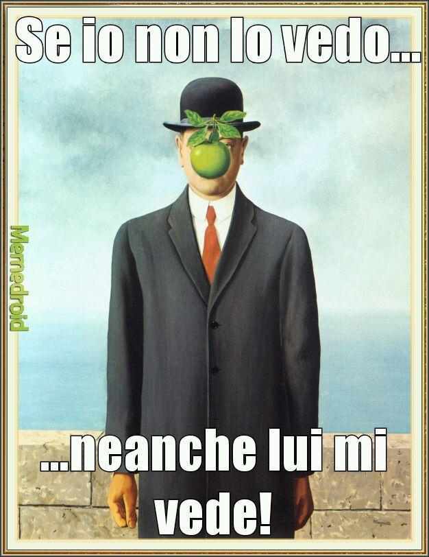 Cipolle - meme