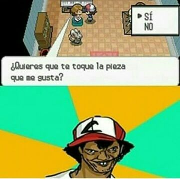 pokemon!! - meme
