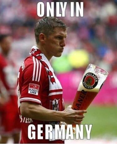 only in Germany - meme